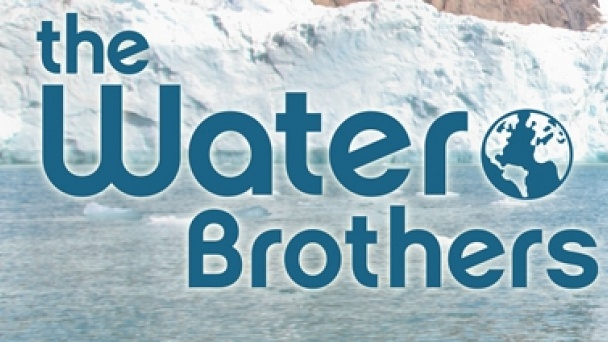 The Water Brothers
