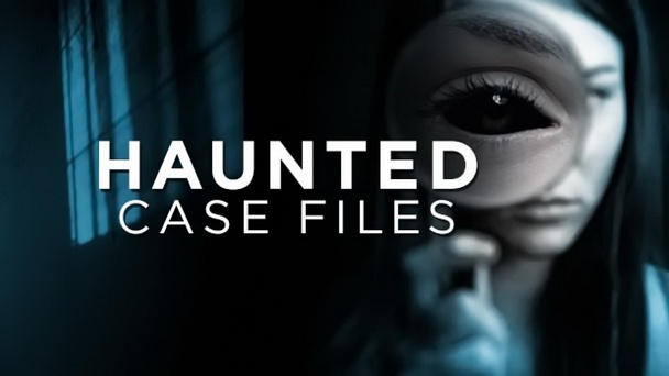 Haunted Case Files