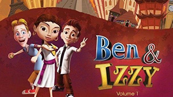 Ben and Izzy