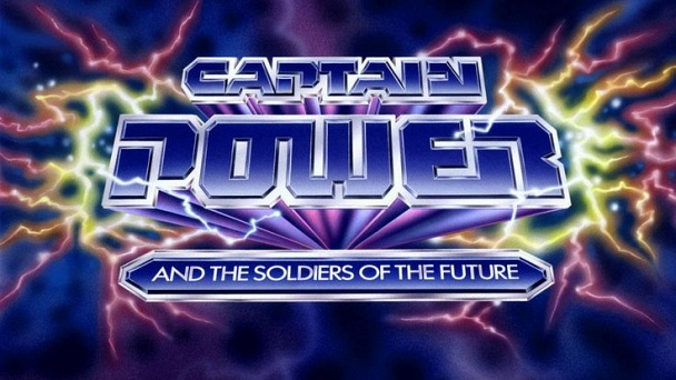 Captain Power