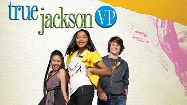 True Jackson, VP