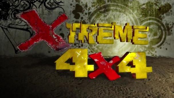 Xtreme 4x4