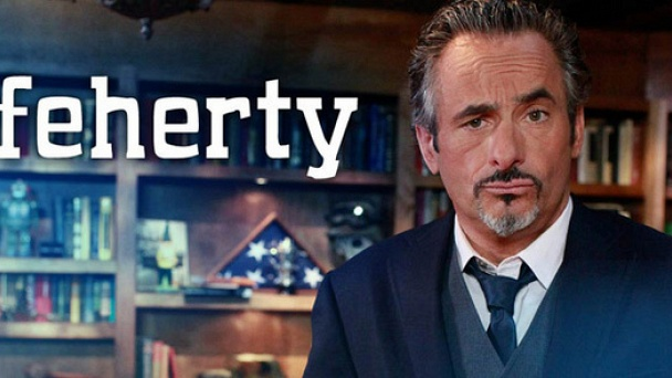 Feherty
