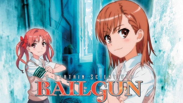 A Certain Scientific Railgun