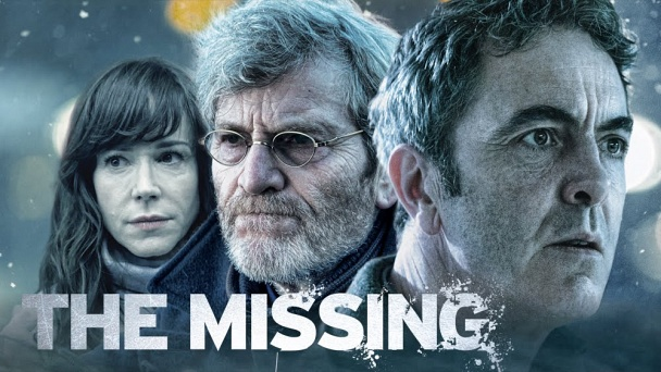 The Missing (Starz)