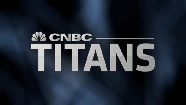CNBC Titans