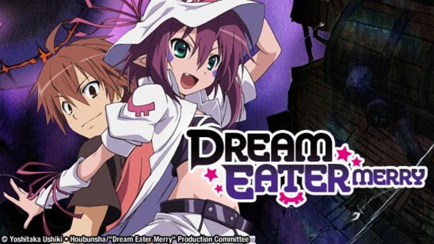 Dream Eater Merry