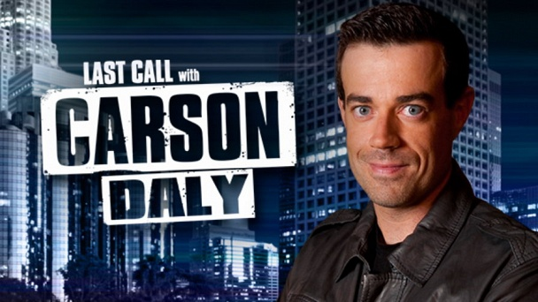 Last Call with Carson Daly