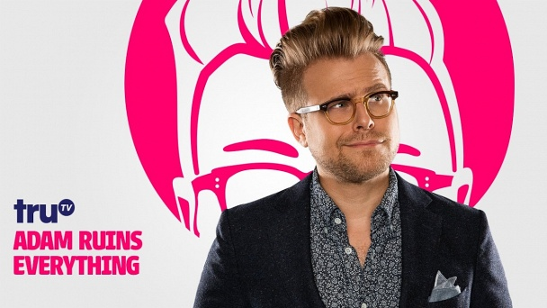 Adam Ruins Everything (truTV)