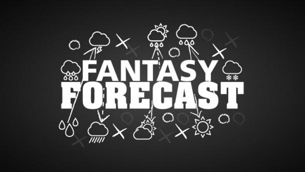 Fantasy Forecast