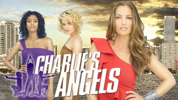 Charlie's Angels (2011)