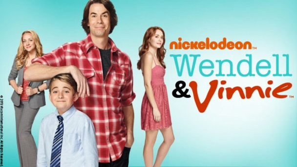 Wendell and Vinnie
