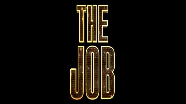 The Job (2013)