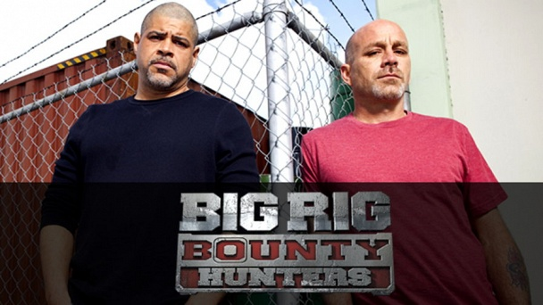 Big Rig Bounty Hunters