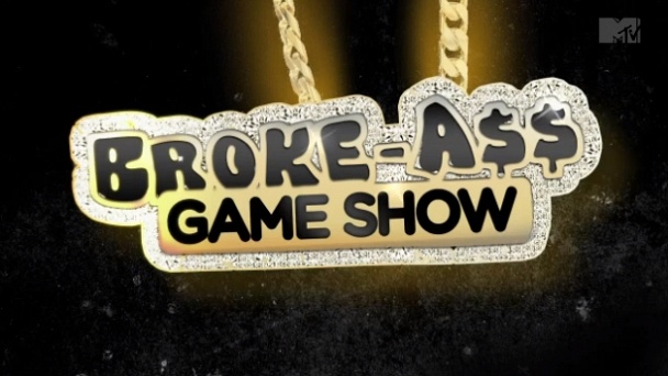 broke a$$ game show