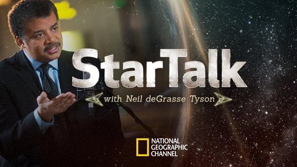 StarTalk with Neil DeGrasse Tyson