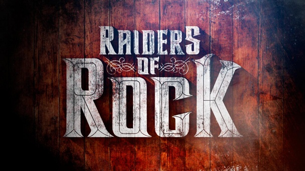 Raiders of Rock