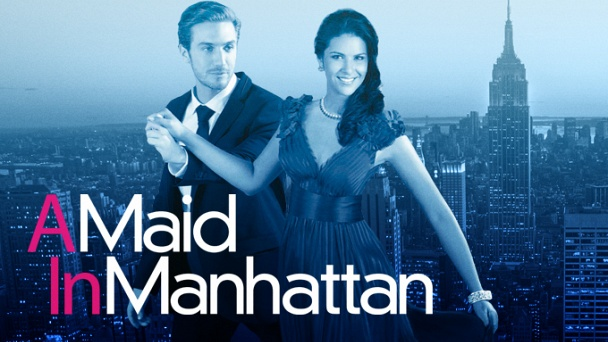 A Maid In Manhattan