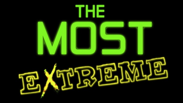 The Most Extreme
