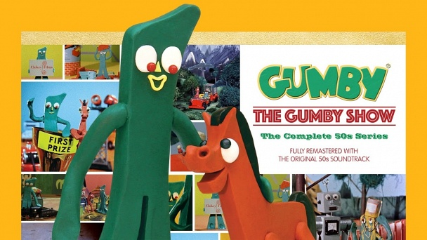 The Gumby Show