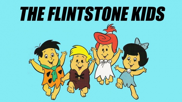 Flintstone Kids