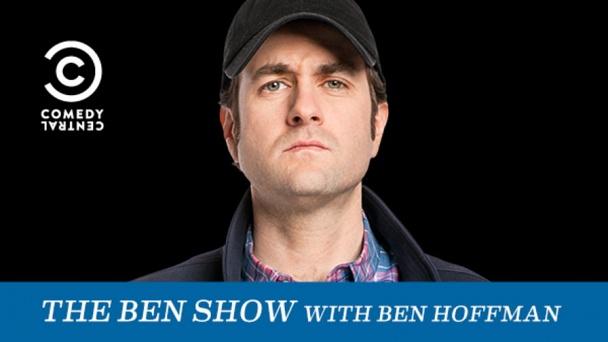 The Ben Show with Ben Hoffman