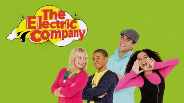 The New Electric Company