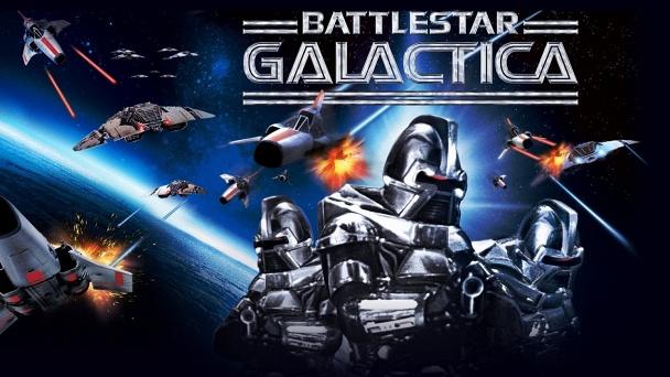 Battlestar Galactica (1978)