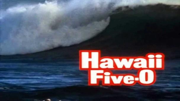 Hawaii Five-O (Original)
