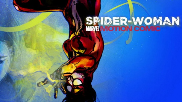 Spider-Woman, Agent of S.W.O.R.D.