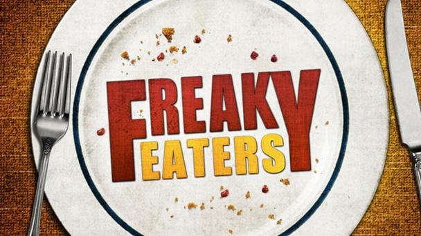 Freaky Eaters