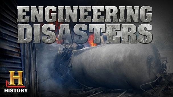 Engineering Disasters