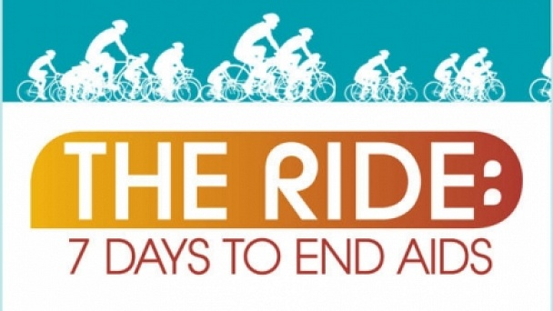 The Ride: 7 Days to End AIDS