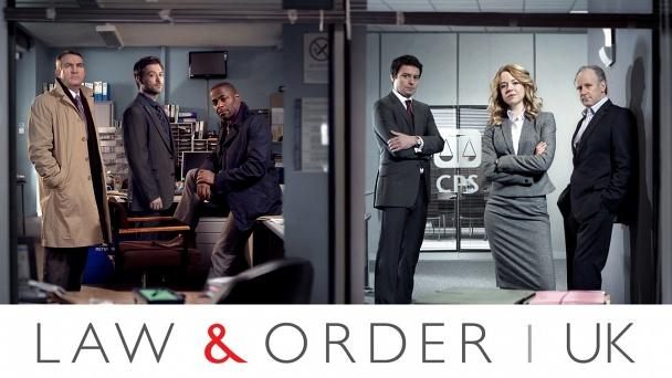 Law & Order UK