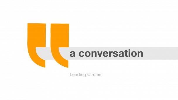 A Conversation...