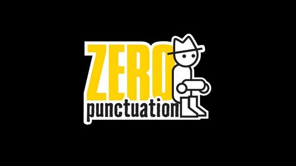 Zero Punctuation