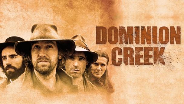 Dominion Creek