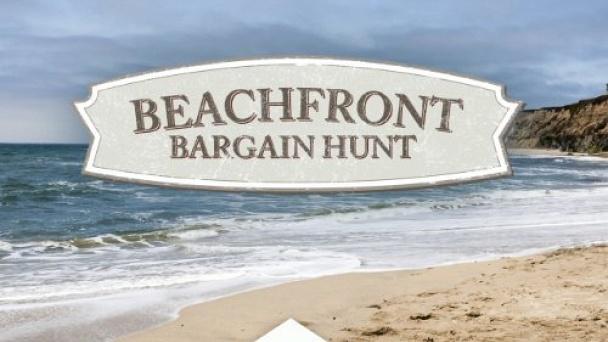 Beachfront Bargain Hunt