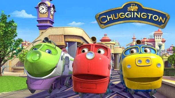 Chuggington