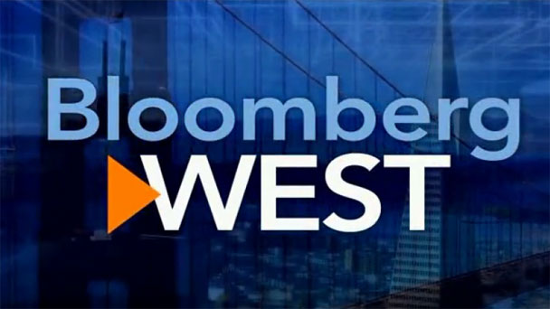 Bloomberg West