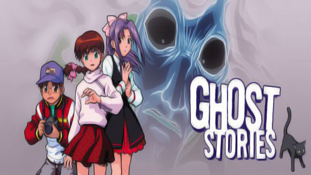 Ghost Stories (Anime)