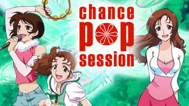 Chance Pop Session