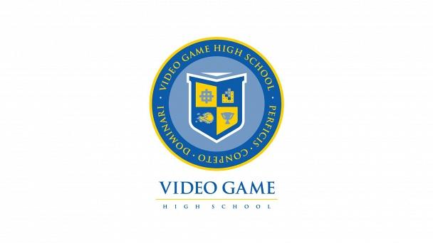 Video Game High School