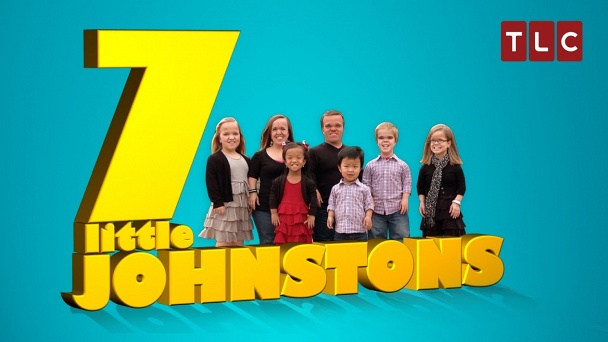 7 Little Johnstons