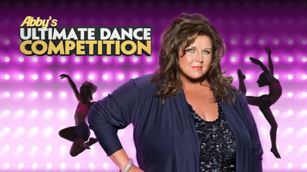Abby's Ultimate Dance Competition