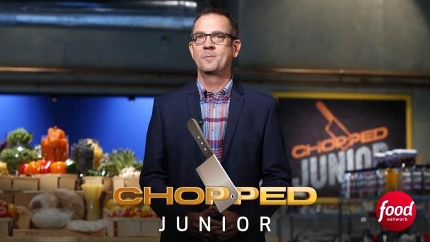 Chopped Junior