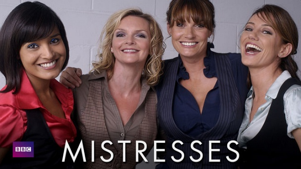 Mistresses (BBC)