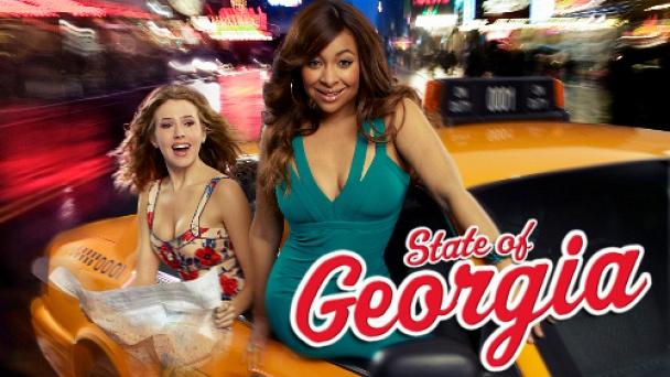 State of Georgia