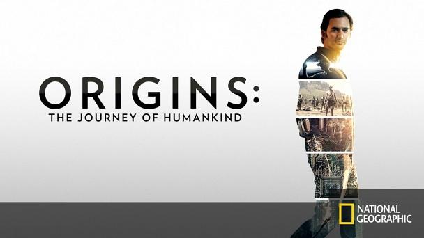 Origins: The Journey of Mankind