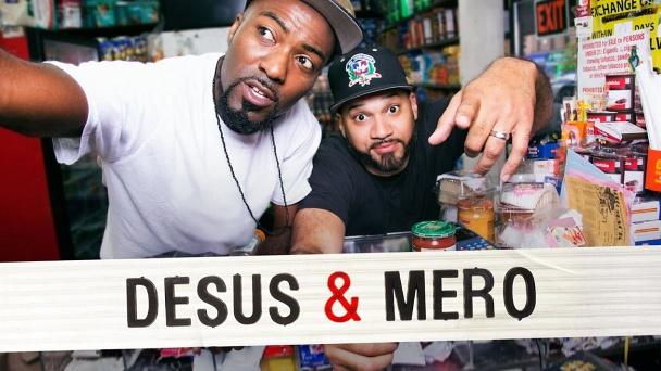 Desus and Mero